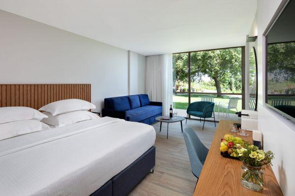 מלון אחוזת אסיינדה ביער ספא