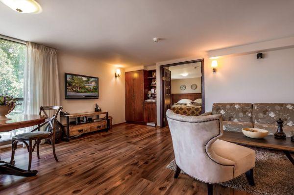 отель  spa в Западная Галилея