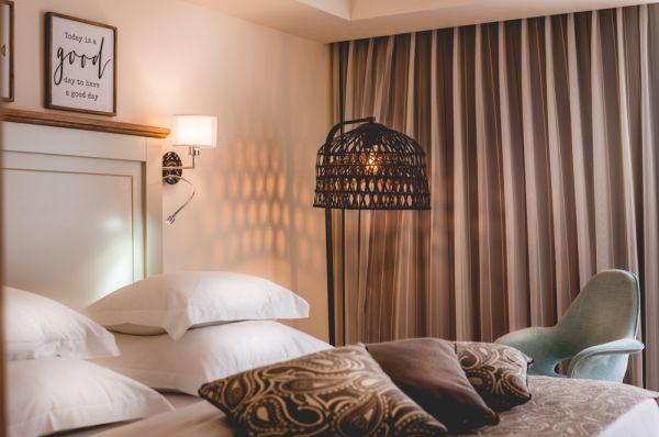 Хасиенда  отель спа