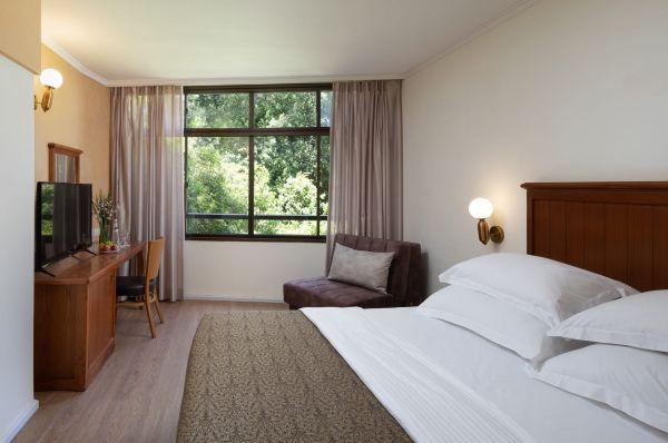 ספא מלון אחוזת אסיינדה ביער