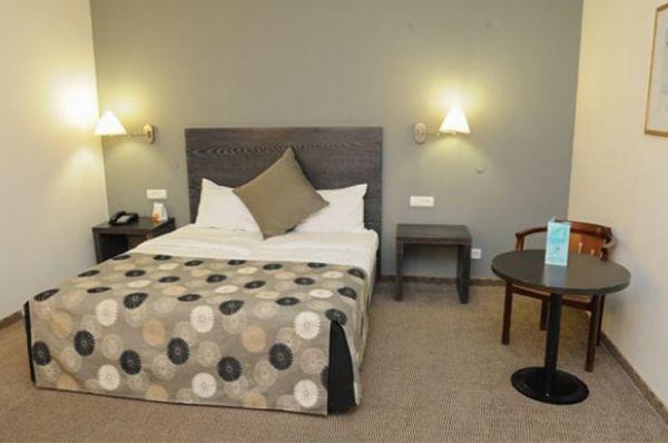 בית מלון קרלטון החדש גליל מערבי