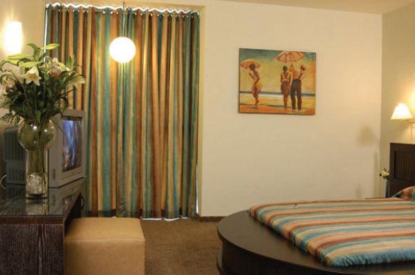 отель в  Западная Галилея Нью Карлтон